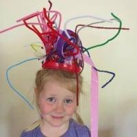 Queen Hannah Party Crown